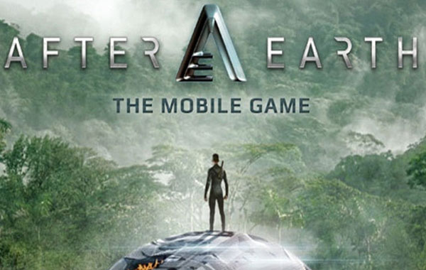 After Earth – Mobile Game