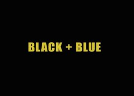BLK & BLU