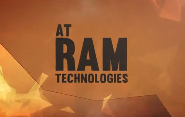 Ram Technologies Promo