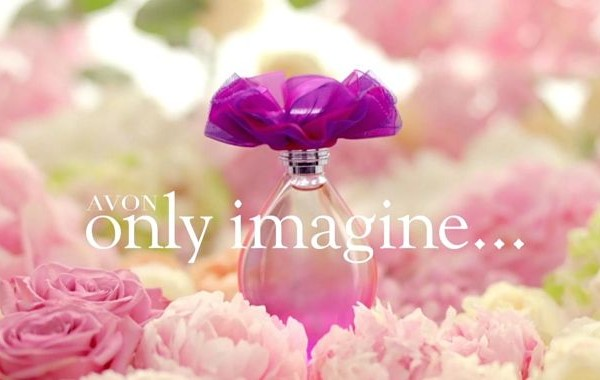 Avon – Only Imagine