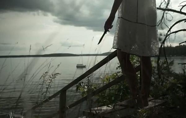 Bittersweet Book Book Trailer