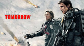 'Edge of Tomorrow'